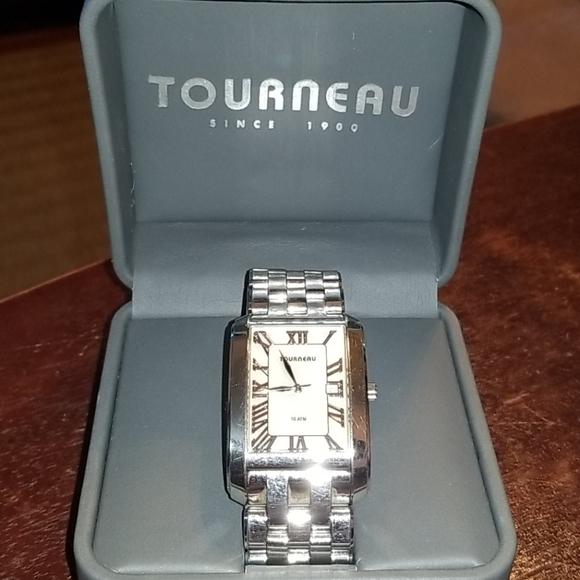 Tourneau Watch